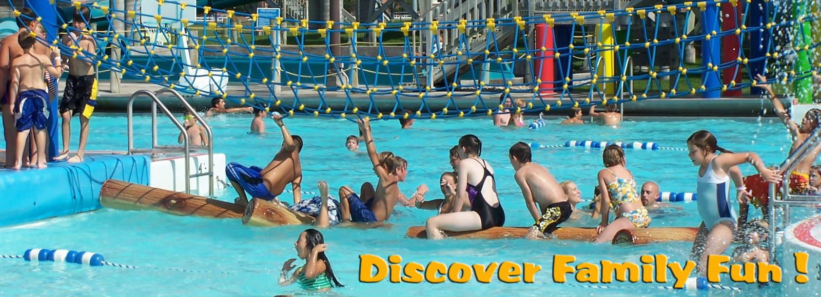 Island Oasis Water Park | City of Grand Island, NE